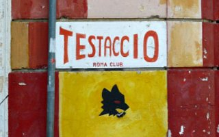 Tours in Rome Testaccio